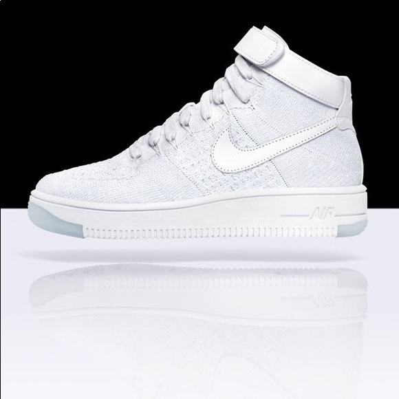 size 40 706bc 746b5 RARE Nike Air force 1 Ultra Flyknit sneaker